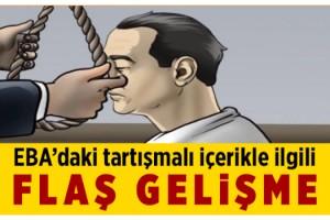 Adnan Menderes'in idam görüntülerine soruşturma.