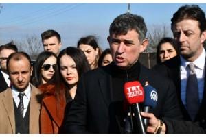 Feyzioğlu: Yunanistan'ın göçmenlere şiddetini AİHM'ye götüreceğiz
