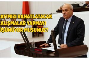 İYİ Parti Milletvekili Enez Kaplan Maliye Bakanına Seslendi