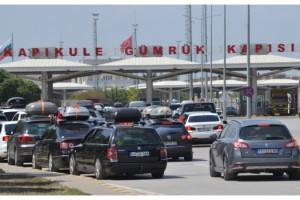 İYİ Parti'li Kaya: Edirne'de sınır kapıları kapatılsın