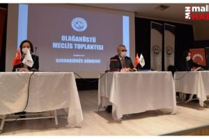 Keşan Belediye Başkanı: Saros'taki tatil beldelerine gelmeyin