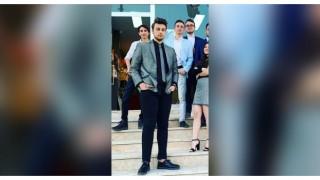 Otomobilin çarptığı 19 yaşındaki Eren öldü