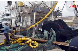 Tekirdağlı balıkçılar sezonu erken kapattı
