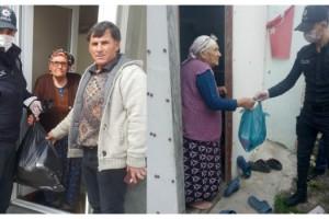 'Vefa Sosyal Destek Grubu' Edirne'de göreve başladı