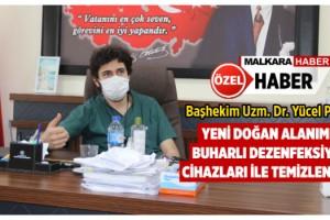 Şarköy Hastanesi Hizmetleriyle Fark Yaratıyor!