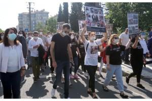 Çorlu'daki tren kazası davasında 5'inci duruşma başladı