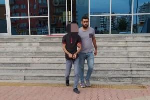 Edirne'de 'çocuklara fuhuş yaptırmak'tan 2 kişi tutuklandı