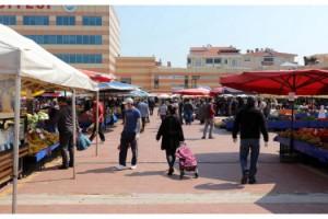 Halk pazarına LGS ayarı