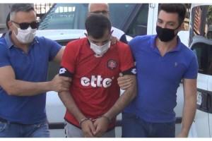 Kırklareli'de 22 yıl hapis cezası bulunan şüpheli yakalandı