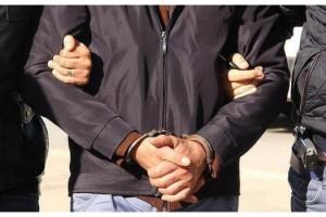 Malkara'da Subay FETÖ'den Gözaltına Alındı