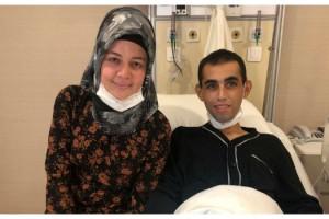 Salgın yüzünden kadavra bağışı kaçırdı, ikinci hayat eşinden geldi