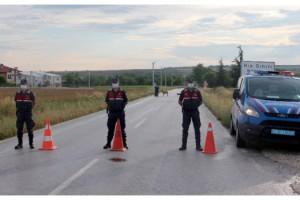 Tekirdağ'da 1 mahalle, karantinaya alındı