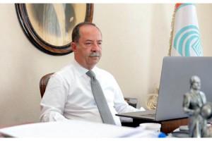 Edirne Belediye Başkanı Gürkan: Kırkpınar'ı Eylül ayına planlayabiliriz