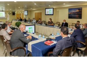 Kırklareli'de Merkez Av Komisyonu toplandı