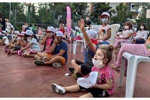 Lüleburgaz'da, 'Mahallede şenlik var' etkinlikleri
