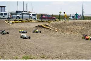 Lüleburgaz'da 'model araç' şampiyonası