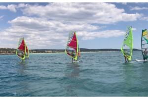 Saros Körfezi'nde 15 Temmuz etkinliği