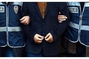 Tekirdağ'da ceza infaz memurlarına FETÖ operasyonu: 12 gözaltı