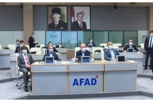 İçişleri Bakanı Soylu: Milletimizi yanlış yönlendirmeyiniz