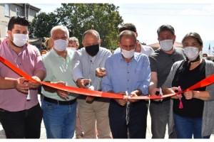 Berk Mobilya - Mercan Yapı Dekorasyon Açıldı