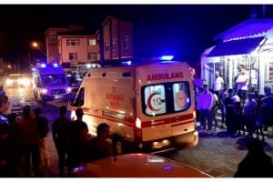 Keşan'da 3 kişinin yaralandığı silahlı kavgaya 2 tutuklama