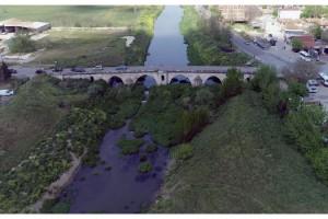 Lüleburgaz Deresi'nin kirliliği masaya yatırıldı