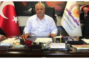 Personelin eşi pozitif çıktı, belediye başkanı ile 7 çalışanı karantinada