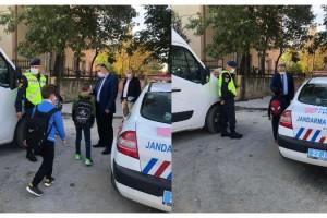10 öğrenci servisi sürücüsüne, 2 bin 568 lira ceza