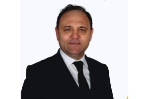Keşan Belediye Başkan Yardımcısı Yakup Balcı, koronavirüse yakalandı
