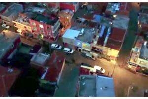 Tekirdağ'da asayiş baskını; 5 gözaltı