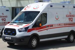 Tekirdağ'da sahte alkolden 1 kişi öldü