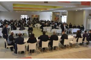 Düğün salonundaki ihaleye katılan 23 kişi karantinaya alındı