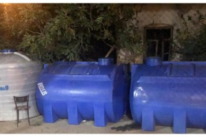 Şarköy'de sirke fabrikasında 89 ton kaçak şarap ele geçirildi