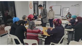 Trakya Sosyal Gelişim ve Gençlik Derneği Tarafından Malkara'da Okuma ve Yazma Kursu Açıldı
