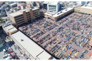 Keşan'da, cumartesi kurulan halk pazarı, tedbirler kapsamında cuma günü kurulacak