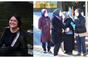 Yanlışlıkla Sakarya'da defnedilen kadın, Tekirdağ'da ikinci kez toprağa verildi