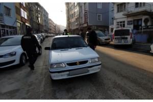 İçişleri Bakanlığı: Kısıtlamaya uymayan 35 bin 544 kişiye işlem yapıldı