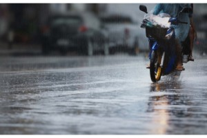 Malkara'da Metrekareye 48,8 Kilogram Yağmur Düştü