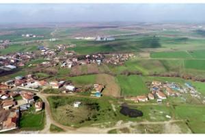 Edirne'de Karma OSB'ye bilirkişiden olumsuz rapor