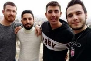 Manisa'da 4 genç ölü bulunmuştu! Yürek yakan detay ortaya çıktı