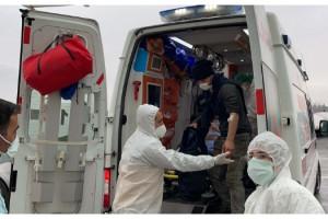 Keşan'da peynir fabrikasında amonyak tankında sızıntı: 8 işçi gazdan etkilendi