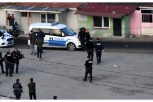 Çorlu'da 3 günde 2 kişinin silahla öldüğü mahallede operasyon: 3 gözaltı