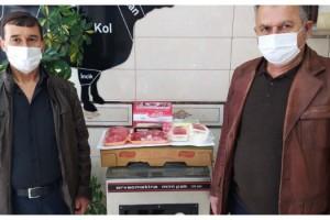"""Malkara Süt Üreticileri Birliği'nden 1500 Üyesine """"Ramazan Hediyesi"""""""