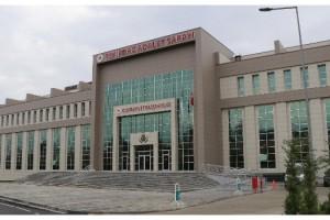 Tekirdağ'a Adli Tıp Grup Başkanlığı kuruluyor