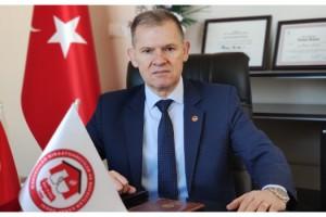 Başkan Osman Alcan; Herkesin Yeniden Başvuru Yapması Gereklidir!