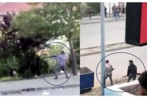 Malkara'da pompalı tüfekli çatışma: 2 yaralı, 7 gözaltı