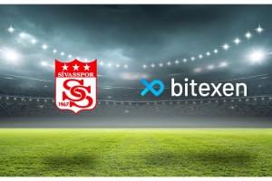 Sivasspor ve Bitexen arasında teknoloji ve coin iş birliği anlaşması yapıldı