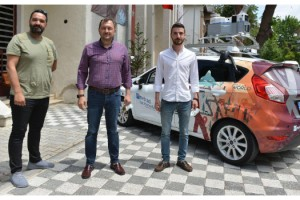 Süleymanpaşa Belediyesi'nden üç boyutlu hizmet