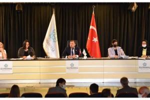 Süleymanpaş'da kaçak yapılara destek verenlere ceza uygulanacak