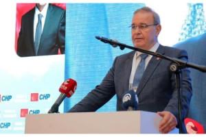 CHP sözcüsü Öztrak: Ülkeyi 'üç yeni' ile ayağa kaldıracağız